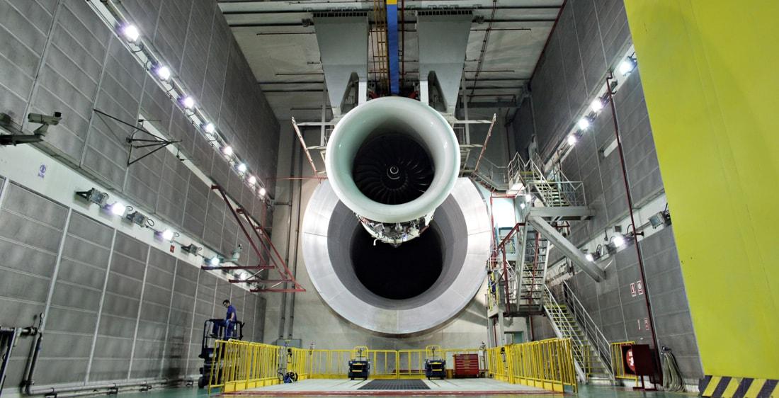 Engine Overhaul SAESL
