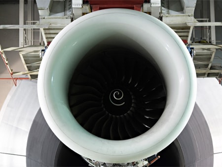 Engine Test Facility SAESL