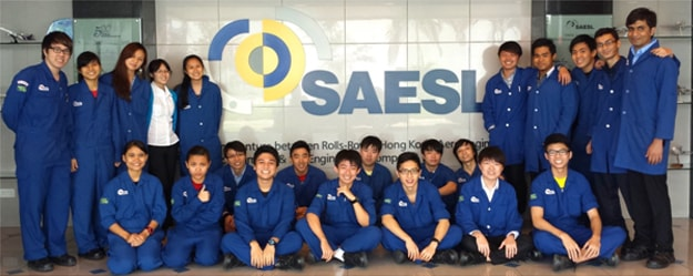 Industrial Attachments SAESL